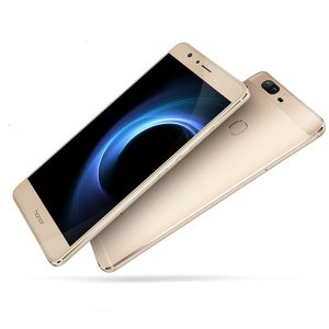 Huawei Honor V8 Standard Edition Smartphone Full Specification