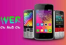 ITEL Mobile Brand