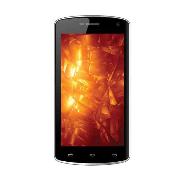 Intex Cloud Fame 4G LTE Smartphone Full Specification