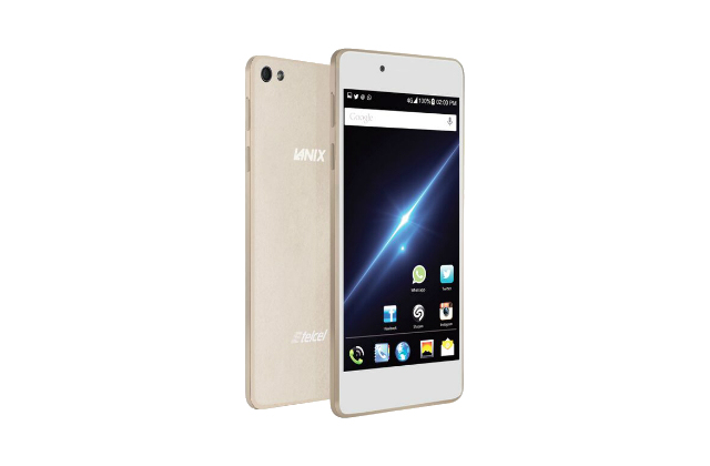 Lanix L950 Smartphone Full Specification