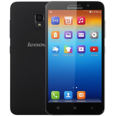 Lenovo A850+ Smartphone Full Specification