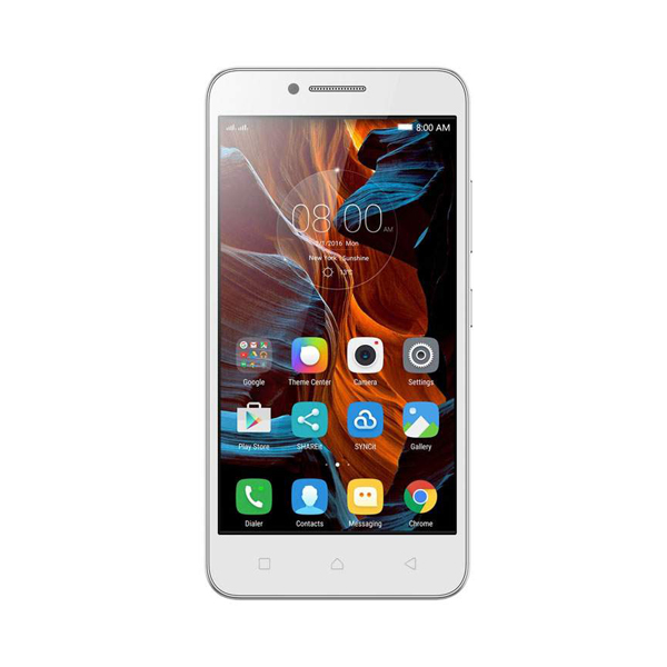 Lenovo Vibe C Smartphone Full Specification