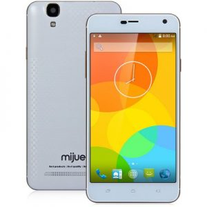 Mijue M500 Smartphone Full Specification