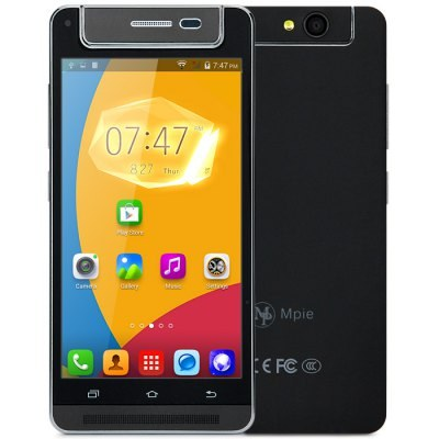 Mpie M18 Smartphone Full Specification