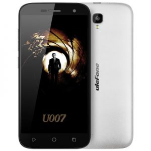 Ulefone U007 Smartphone Full Specification