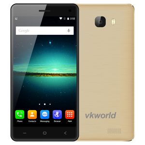 VKworld G1 Smartphone Full Specification