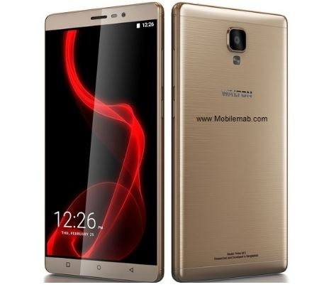 Walton Primo NF2 Smartphone Full Specification