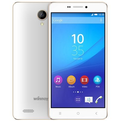 Winnovo K56 Smartphone Full Specification