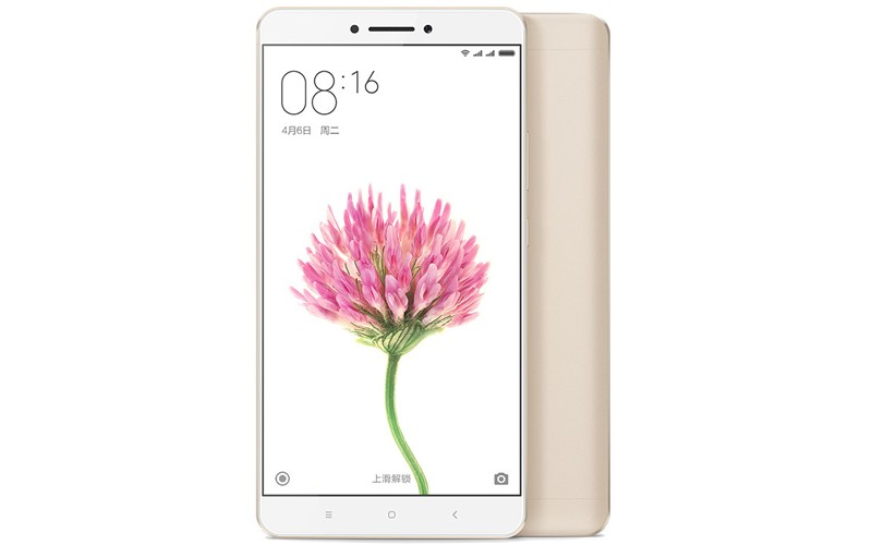 Xiaomi Mi Max 652 Smartphone Full Specification