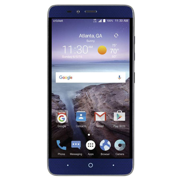 ZTE Grand X Max 2 Smartphone Full Specification