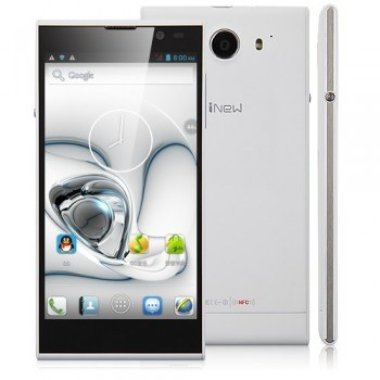 iNew V3 Smartphone Full Specification