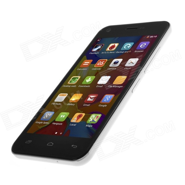 iOcean X1 Smartphone Full Specification