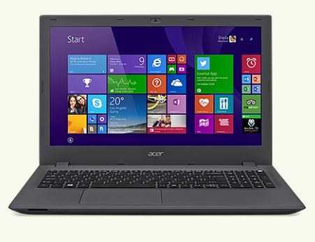Acer E5-573G-5274 Laptop Full Specification