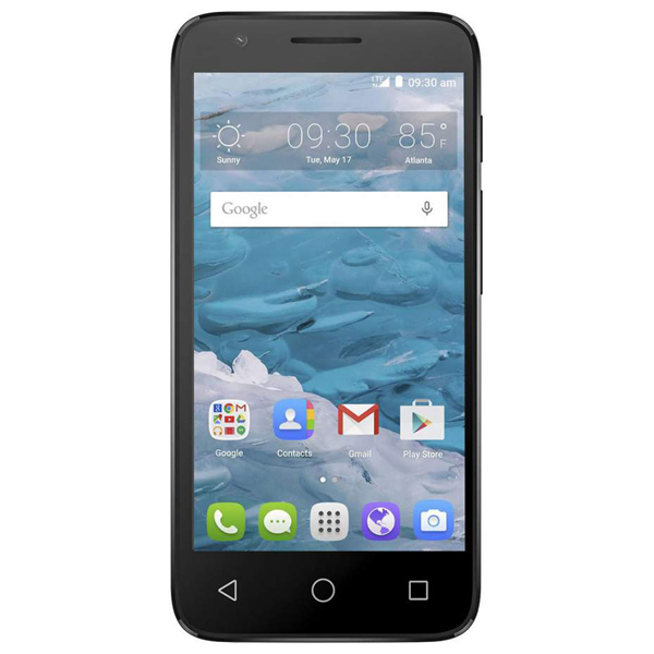 Alcatel Dawn 4G Smartphone Full Specification