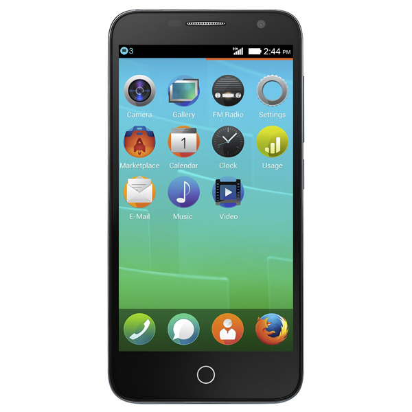 Alcatel OneTouch Fire E Smartphone Full Specification