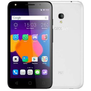 Alcatel Pixi 4 (5) Smartphone Full Specification