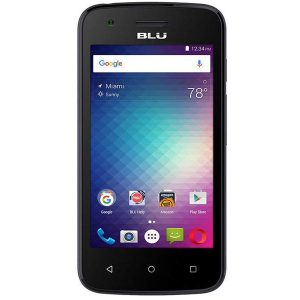 BLU Dash L2 Smartphone Full Specification