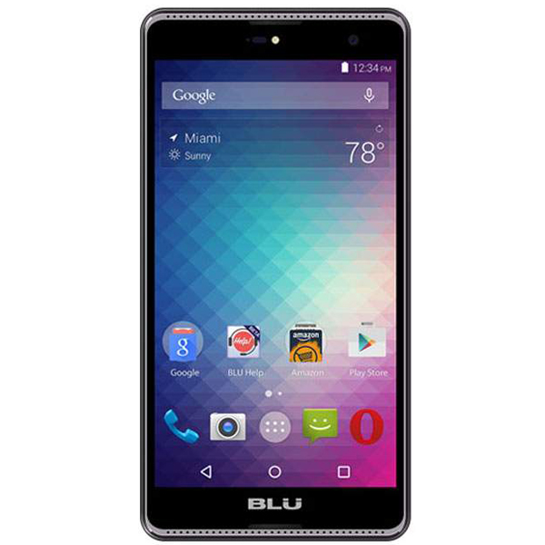 BLU Grand 5.5 HD Smartphone Full Specification