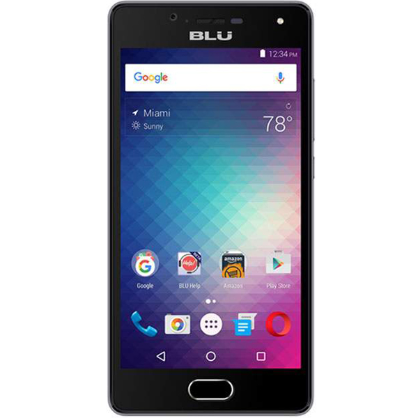 BLU Studio Touch Smartphone Full Specification