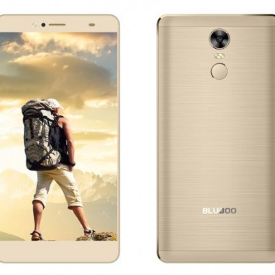 Bluboo Maya Max Smartphone Full Specification