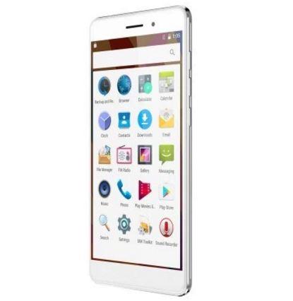 Bluboo Maya Smartphone Full Specification