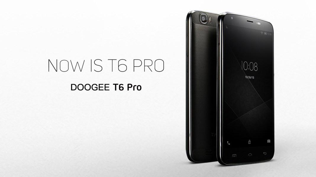 DOOGEE T6 Pro Price and Specs