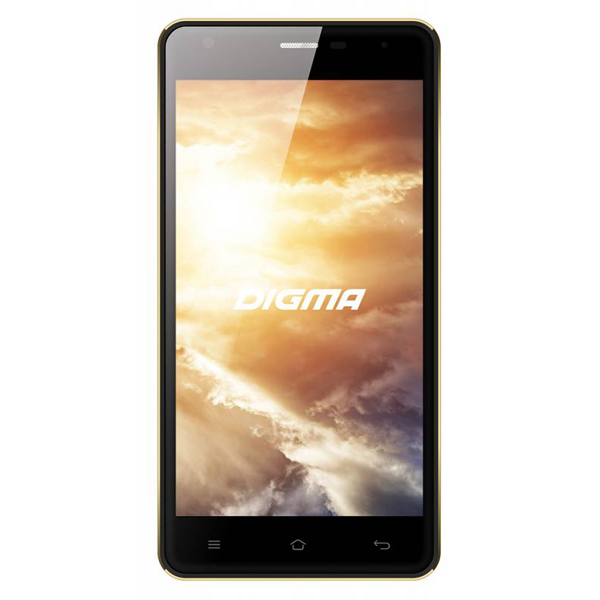 Digma Vox S501 3G Smartphone Full Specification