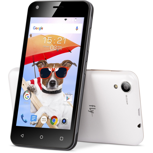 Fly Nimbus 8 Smartphone Full Specification