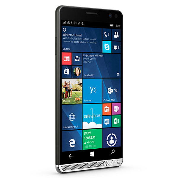 HP Elite X3 Smartphone Full Specification