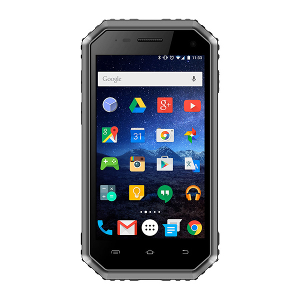 MaxCom Smart&Strong MS456 Smartphone Full Specification