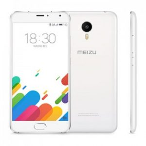 Meizu Metal 2 Smartphone Full Specification