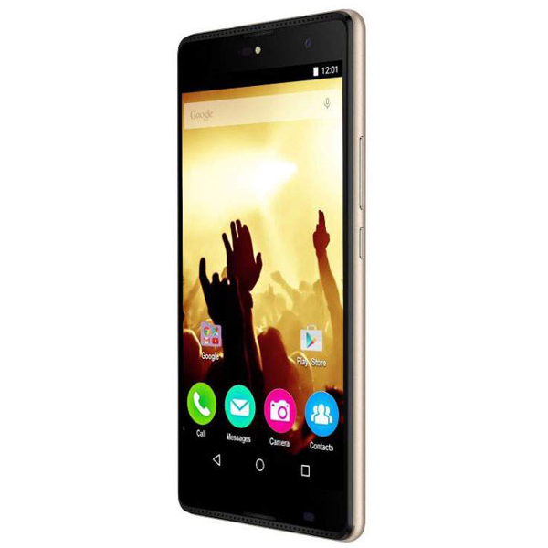 Micromax Canvas Fire 5 Smartphone Full Specification