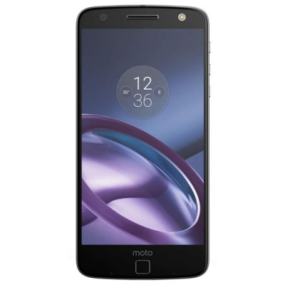 Motorola Moto Z Force Droid Smartphone Full Specification