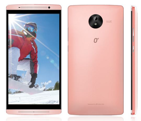O+ Venti LTE Smartphone Full Specification