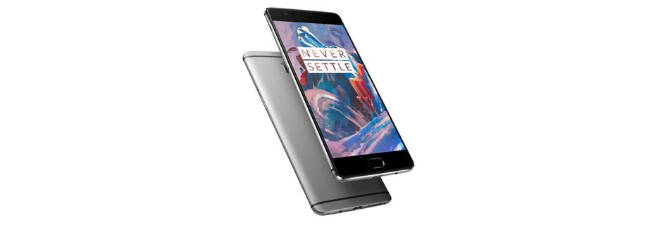 OnePlus 3 Specs and Price