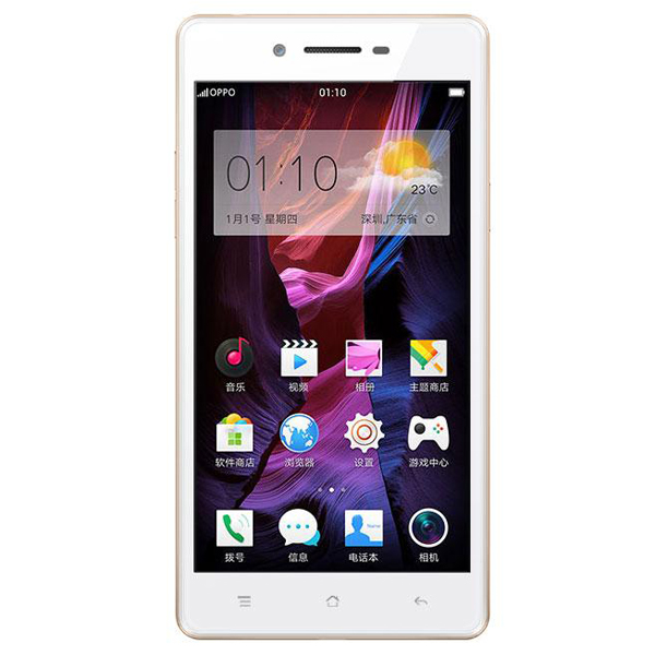Oppo A35 Smartphone Full Specification