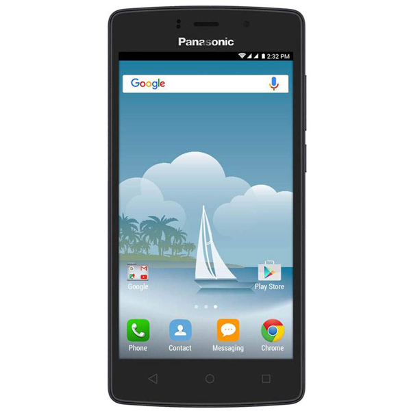 Panasonic P75 Smartphone Full Specification