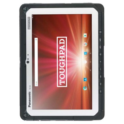 Panasonic ToughPad FZ-A2 Tablet Full Specification