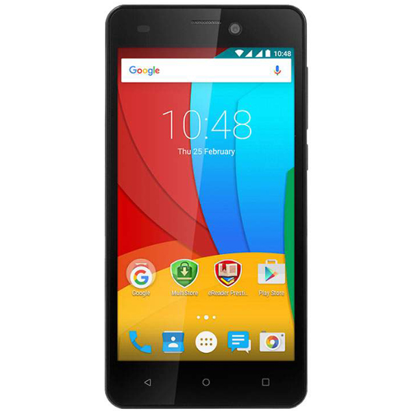 Prestigio Wize O3 Smartphone Full Specification