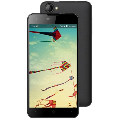 Reliance Lyf Wind 1 Smartphone Full Specification