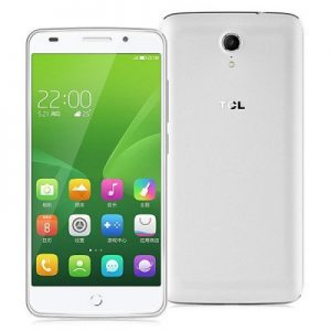 TCL 3S M3G Smartphone Full Specification