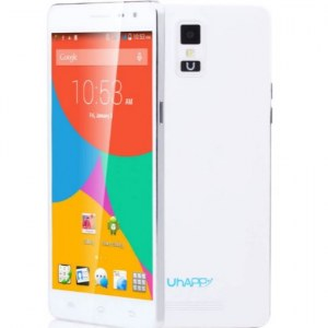 Uhappy UP550 Smartphone Full Specification