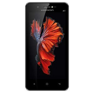 Videocon Graphite V45ED Smartphone Full Specification