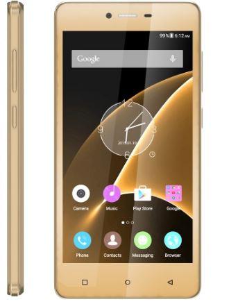 Walton Primo R4s Smartphone Full Specification