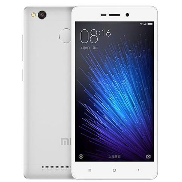 Xiaomi Redmi 3X Smartphone Full Specification