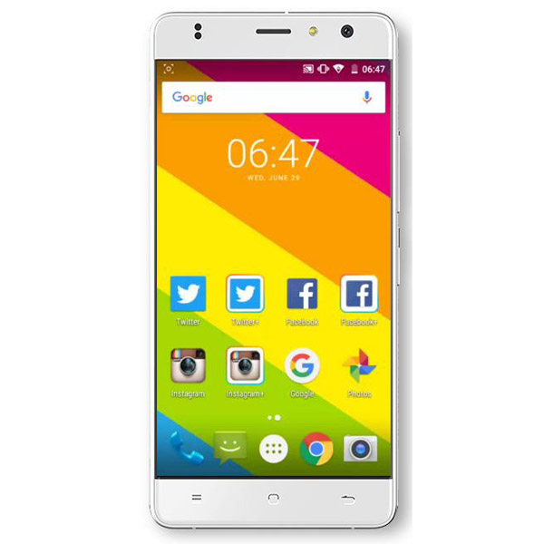Zopo Color F5 Smartphone Full Specification
