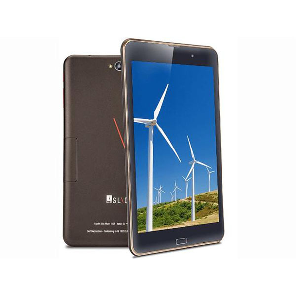 iBall Slide Bio-Mate Tablet Full Specification
