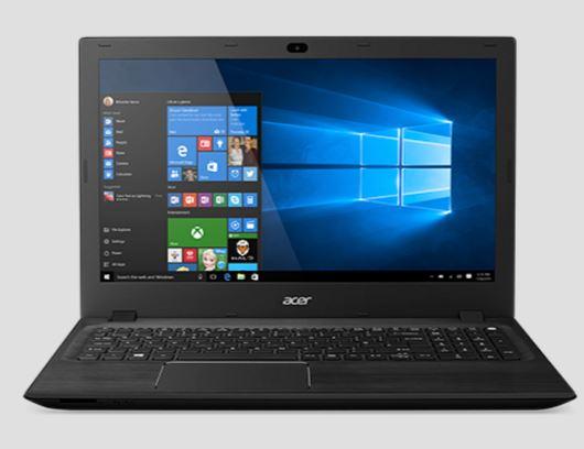 Acer Aspire F5-572G-54ZZ Laptop Full Specification