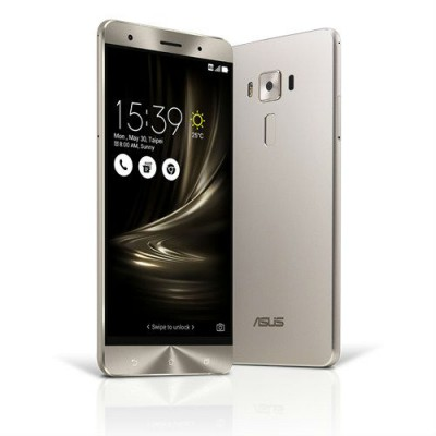 Asus Zenfone 3 Deluxe S821 Smartphone Full Specification