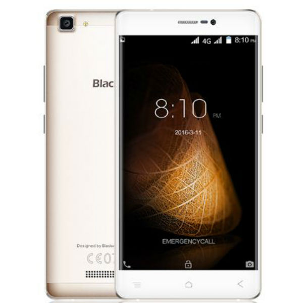 Blackview A8 Max Smartphone Full Specification